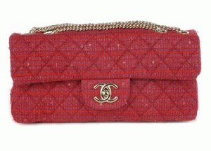 RED CHANEL BAG NOT A REPLICA OUTLET 358s